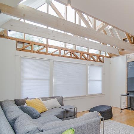 Custom Trim Wood Paneling | Adam Peters Construction