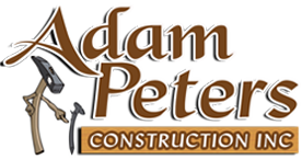 Adam Peters Construction Logo