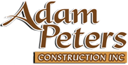 Adam Peters Construction