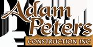 Adam Peters Construction