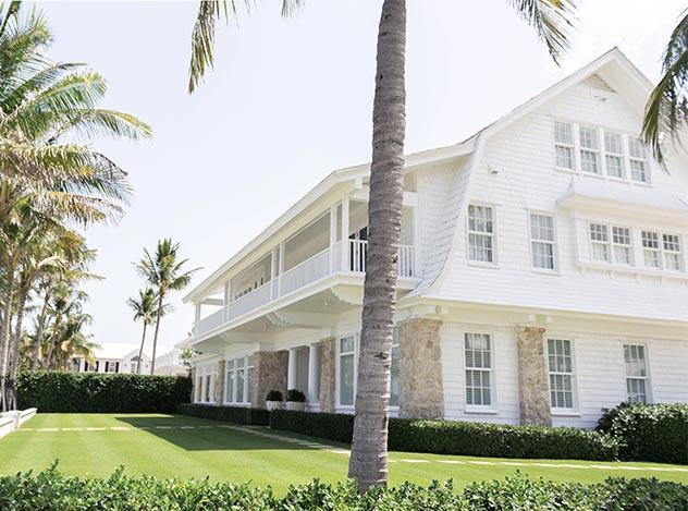 Florida Architecture Design | Adam Peters Construction