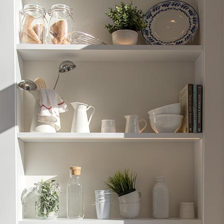 Pantry | Adam Peters Construction